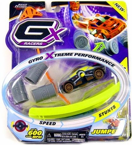 GX Racers 1:64 Cars Stunts Series 2 Dirt Bomber [Jumper Gyro]