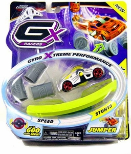 GX Racers 1:64 Cars Stunts Series 2 Surge [Jumper Gyro]