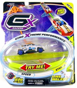 GX Racers 1:64 Cars Stunts Series 2 Terranator [Line Walker Gyro] BLOWOUT SALE!