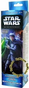 Star Wars CMG Miniatures Game Champions of the Force Booster Pack