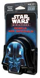 Star Wars CMG Miniatures Game Rebels & Imperials Booster Pack