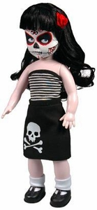 Mezco Toyz Living Dead Dolls Days of the Dead Series 20 Catrina