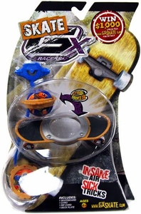 GX Racers Skate Series 4 {Includes Deck Plate} 55 MM [Free Ride Board] BLOWOUT SALE!