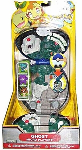Pokemon Deluxe Micro Playset Ghost