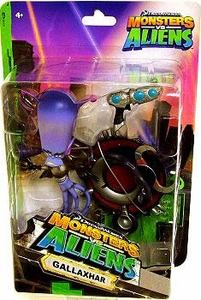 Monsters vs. Aliens Deluxe Action Figure Gallaxhar