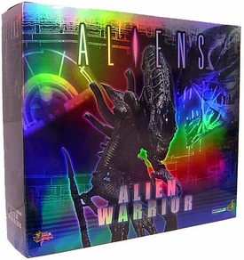 Aliens Hot Toys Deluxe 16 Inch Model Figure Alien Warrior