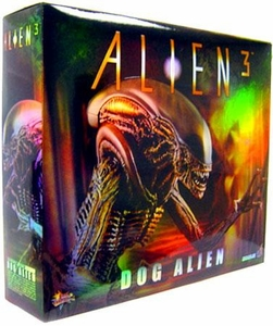 Alien 3 Hot Toys Movie Masterpiece 1/6 Scale Collectible Figure Dog Alien