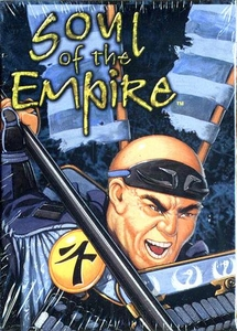 Legend of the Five Rings Soul of the Empire Crane Deck BLOWOUT SALE!