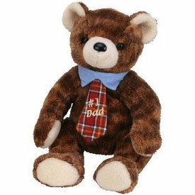Ty Beanie Baby Pappa 2004 the Bear