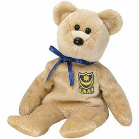 Ty Beanie Baby Exclusive Premier the UK Bear