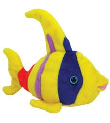 Ty Beanie Baby Oriel the Fish
