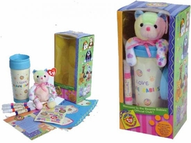 Ty Beanie Baby Official Club Kit