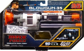 Max Force Blow Blaster Blowgun-35