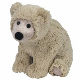 Ty Beanie Baby Parka the Polar Bear
