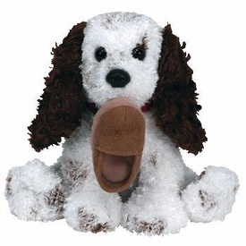Ty Store Exclusive Beanie Baby Pal the Dog
