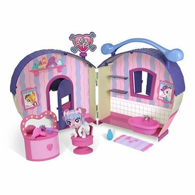 Mix Pups Playset Fancy Paws Day Spa