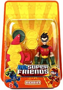 DC Super Friends Exclusive Action Figure Robin