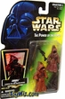 Star Wars PotF2 Power of the Force Action Figures Hologram and Color Photo Card
