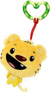 Ni Hao, Kai-lan & Friends Plush Clip-On Rintoo