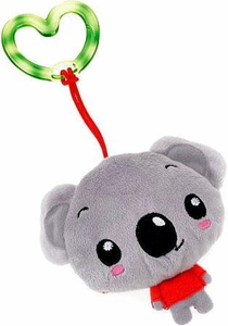 Ni Hao, Kai-lan & Friends Plush Clip-On Tolee