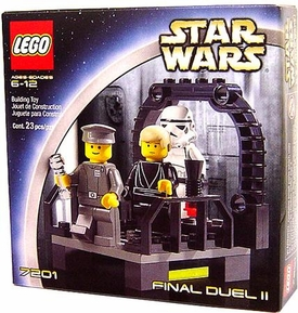 LEGO Star Wars Set #7201 Final Duel II