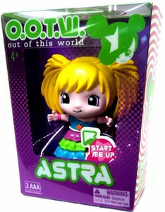 Out of This World Doll Astra