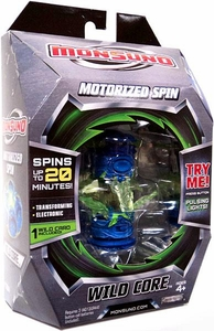 Monsuno Wild Core Motorized Spin Storm Rush BLOWOUT SALE!