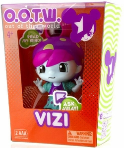 Out of This World Doll Vizi