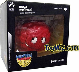 Palisades Toys Adult Swim Aqua Teen Hunger Force MEGA Meatwad