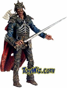 Palisades Toys Army of Darkness Action Figures Series 2 Evil Ash Army Commander Action Figure