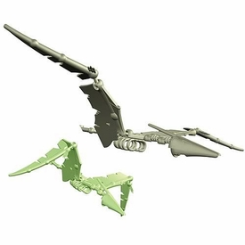 Stikfas Action Figure Kit Pterodactyl Dinosaur