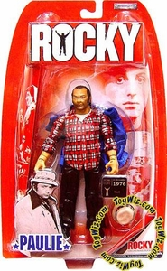 Jakks Pacific Rocky I (Series 1) Action Figure Paulie