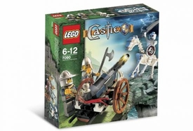 LEGO Castle Set #7090 Crossbow Attack
