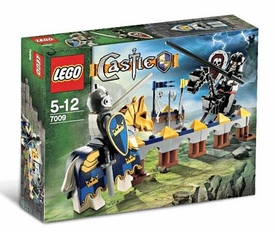 LEGO Castle Set #7009 Final Joust
