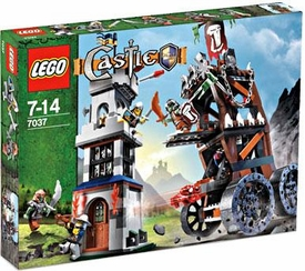 LEGO Castle Set #7037 Tower Raid