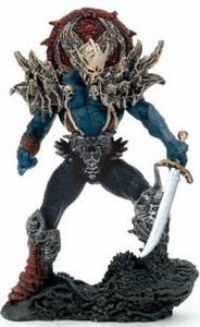 McFarlane Toys Spawn 3 Inch Series 1 Figure Spawn the Black Knight