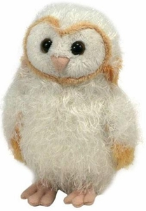 Ty Legend of the Guardians: The Owls of GaHoole Beanie Baby Eglantine