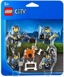 LEGO City Accessory Set #850617 Police