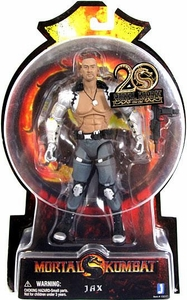 Mortal Kombat MK9 6 Inch Action Figure Jax