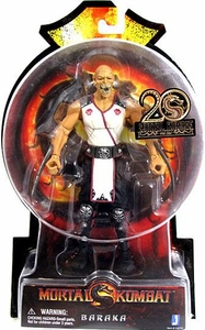Mortal Kombat MK9 6 Inch Action Figure Baraka