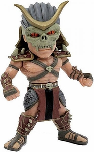 Mortal Kombat 2.75 Inch Super Deformed Mini Figurine Shao Kahn