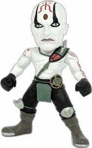Mortal Kombat 2.75 Inch Super Deformed Mini Figurine Quan Chi