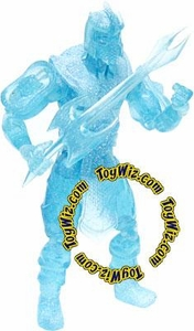 Mortal Kombat Deception Exclusive Action Figure Cold Snap Sub-Zero