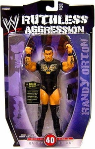WWE Wrestling Ruthless Aggression Series 40 Action Figure Randy Orton