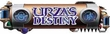 Magic the Gathering Urza's DestinySealed Product