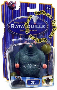 Disney Pixar Ratatouille Movie Toy Basic Action Figure Git