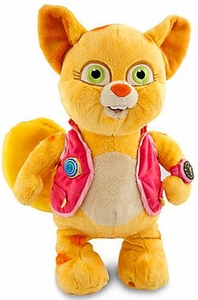 Disney Special Agent Oso Exclusive 14 Inch Deluxe Plush Figure Dotty