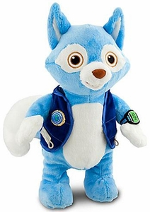 Disney Special Agent Oso Exclusive 14 Inch Deluxe Plush Figure Wolfie