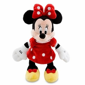 Disney Exclusive Mini Plush Figure Minnie