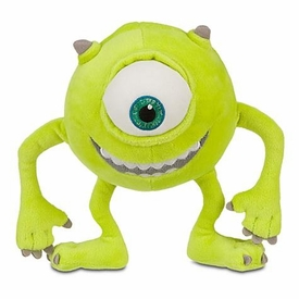 Disney Monsters Inc. Exclusive 7 Inch Plush Figure Mike Wazowski